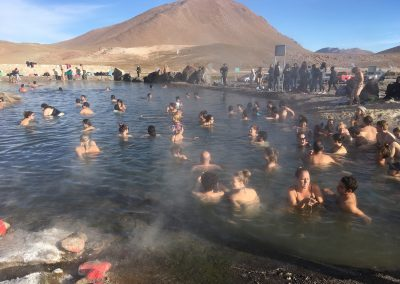 Springs at Tatio