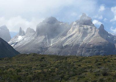 Day 3 - Cuernos del Paine