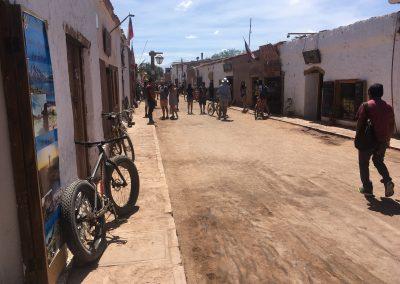 Downtown San Pedro de Atacama