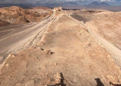 El Valle de la Luna (Valley of the Moon)