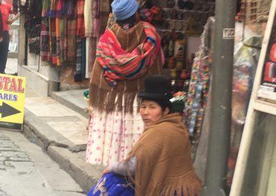 Cholita