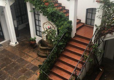 Hotel de sur Merced (Sucre)
